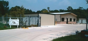 Gainesville self storage from Porterfield Mini Storage