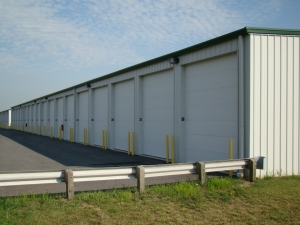 Hagerstown self storage from Landmark Storage