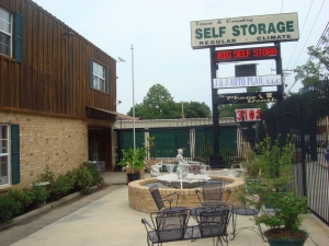 photo of Town & Country Self-Storage