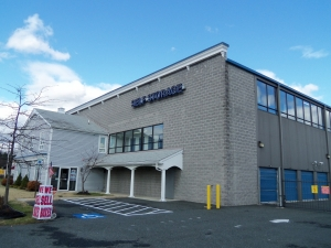 Aberdeen self storage from Self Storage Plus - Bel Air
