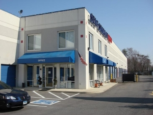 Annapolis self storage from Self Storage Plus - Gambrills