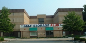 Greenbelt self storage from Self Storage Plus - Greenbelt