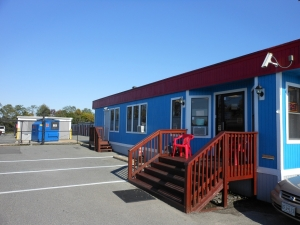 Gaithersburg self storage from Gude Self Storage