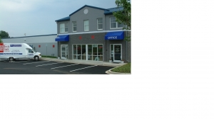 New Market self storage from Self Storage Plus - Walkersville