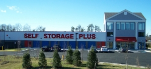 Manassas self storage from Self Storage Plus - Manassas