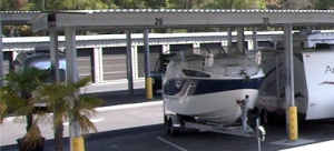photo of Barracuda Boat & RV Storage Alachua