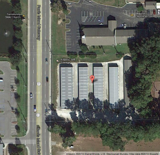 Hilton Head Island self storage from Atlantic Self Storage - Parris Island Gateway