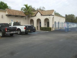 photo of Uncle Bob's Self Storage - Clearwater - North Myrtle Avenue