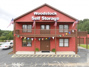 photo of Woodstock Self Storage