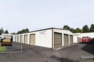 photo of Anderson Mini Storage