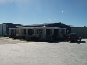 photo of Move It Self Storage - Fulshear