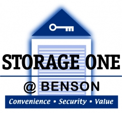 Burien self storage from Storage One at Benson