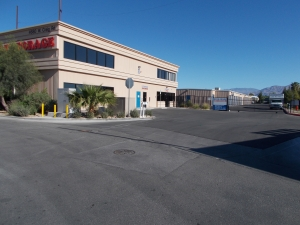 Las Vegas self storage from Stor-More Self Storage