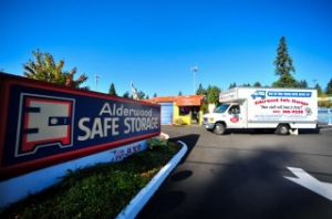 photo of Alderwood Safe Storage