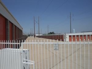 Roy self storage from Safe Site Storage - Clearfield