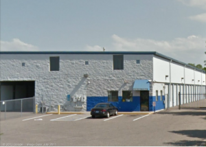 Shoreview self storage from Acorn Mini Storage IV - Lowry