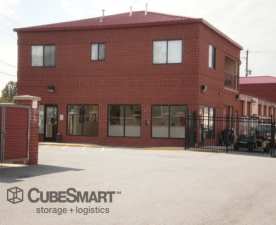 Forestville self storage from CubeSmart Self Storage