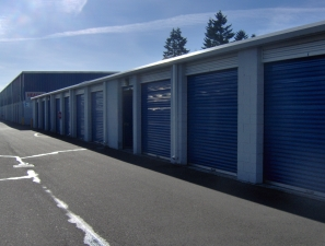 Lakewood self storage from A Storage Center - Parkland
