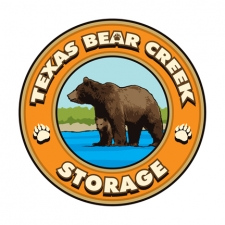 Schertz self storage from TX Bear Creek Storage
