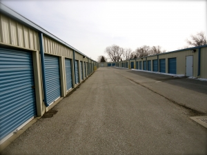 Omaha self storage from Hartman Storage