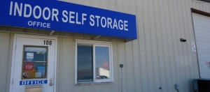 Omaha self storage from Papillion Storage
