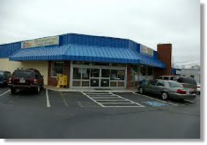 Richmond self storage from Mechanicsville Mini-Storage