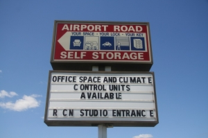 photo of Airport Road Self Storage