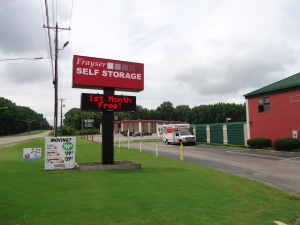 photo of Frayser Self Storage
