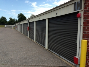 Bartlett self storage from Winchester Self Storage