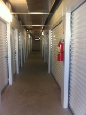 Conroe self storage from JAG Storage