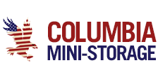 Columbia self storage from Columbia Mini Storage