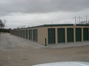 photo of Air Base Self Storage