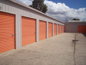 New Brunswick self storage from Edison Lock Up