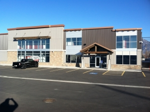 Lehi self storage from State Street Storage