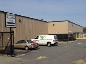 photo of Reservoir Avenue Self Storage