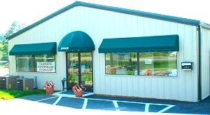 Port Jervis self storage from Community Self Storage - Route 6 and 209