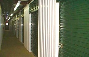 Port Jervis self storage from Community Self Storage - Steele Lane