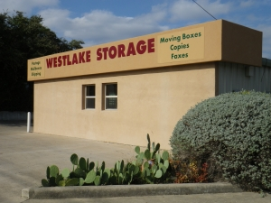 Jonestown self storage from Store It All Storage - Westlake