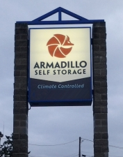 photo of Armadillo Self Storage