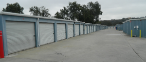 La Mesa self storage from Sentry Storage Solutions San Diego
