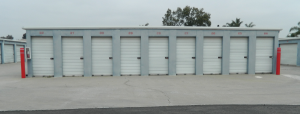 San Diego self storage from Sentry Storage Solutions Chula Vista
