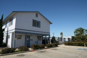 Santa Maria self storage from Off Broadway Mini Storage