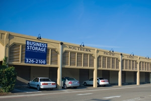 photo of OfficeBay Business Storage