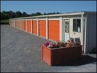 photo of Avon Self Storage Park