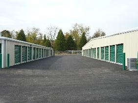 photo of NorthTown Self Storage