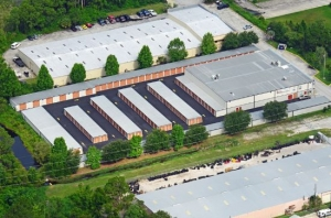photo of Storage Zone - Longwood/Orlando