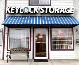 Richland self storage from Keylock Storage - Pasco