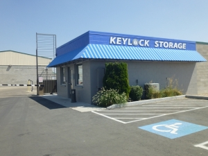 Caldwell self storage from Keylock Storage - Middleton Rd