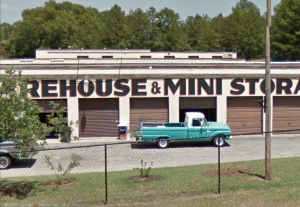 photo of Mini Storage Warehouse