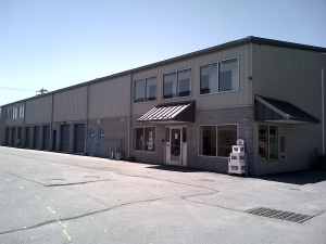 Middletown self storage from Rite Storage